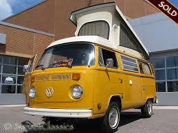 1977 vw westfalia camper for sale