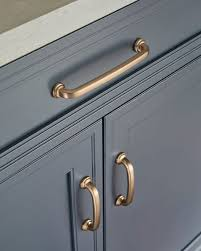 navy blue kitchen cabinet pulls satin bronze cabinet hardware from jeffrey s