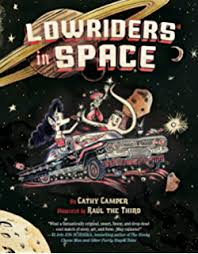 lowriders to the center of the earth book 2 kindle edition by