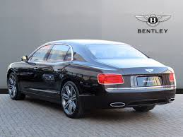 bbc autos bentley flying spur bentley flying spur w12