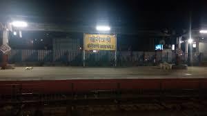 Bvi Flag Borivali To Vadodara 131 Trains Shortest Distance 363 Km
