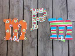 hand painted letters bathroom towel hooks letter hooks