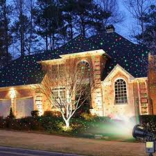 motion laser light projector christmas laser light remote control waterproof led outdoor motion
