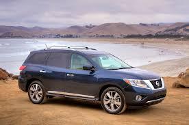 nissan pathfinder tire pressure 2014 nissan pathfinder reviews and rating motor trend