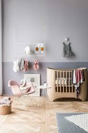 chambre bébé design pas cher chambre bebe moderne pour que les tout petits se sentent bien future