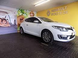 megane 3 gt line 2017 renault megane coupe r 244 900 for renault