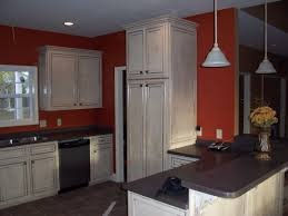 glazed finishes for kitchen cabinets kitchen exitallergy