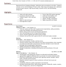 Job Resumes Examples by Download Work Resume Examples Haadyaooverbayresort Com