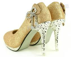 wedding shoes qatar streets of gold heels diamonds inspiration shoes women