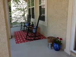 Kohls Patio Chairs by Decorating Enchanting Floral Target Outdoor Rugs With Cozy Patio