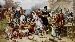 meet the american tribe that shared the thanksgiving