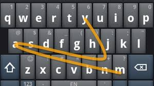 android swype keyboard how to use swype feature and learn to use it efficiently