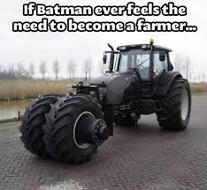 Farmer Meme - became a farmer meme