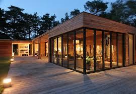 Danish Atrium House - Danish home design
