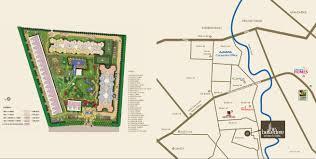Belvedere Floor Plan Ajnara The Belvedere Sector 79 Noida Ajnara The Belvedere