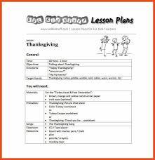 lesson plan template pdf sop format exle
