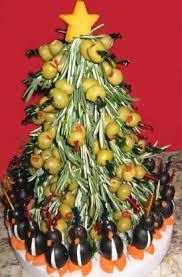 olive appetizer tree recipe genius kitchen