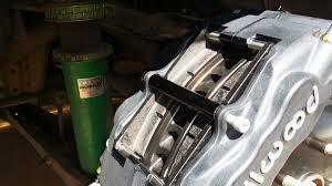 lexus is300 rolling chassis for sale lexus is300 rear 12 88in 4 piston fsli wilwood bbk with parking brake