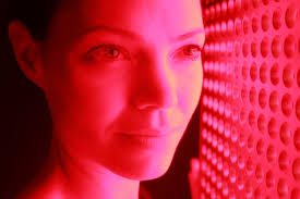 led light skin cancer red light therapy red light science infrared therapy
