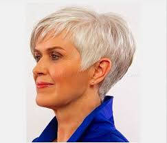 pictures short haircuts for older women women black hairstyle pics