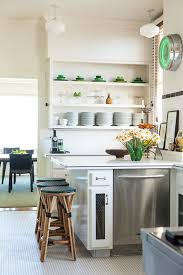 open kitchen shelves decorating ideas kitchen endearing open kitchen shelves decorating ideas