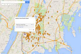 Yankee Stadium Map Create A Map Using Filemaker I Zeroblue