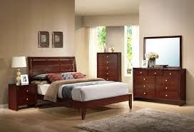 Mid Century Bedroom by Modern Natural Oak Wood Platform Bed Mid Century Bedroom Furniture
