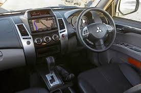 mitsubishi suv 2016 interior mitsubishi challenger 4wd only for simplified suv range photos