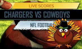 vikings vs lions score thanksgiving football schedule