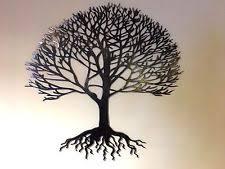 metal tree ebay