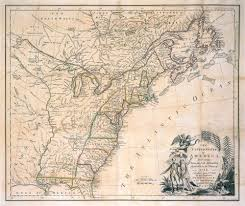 1783 Map Of The United States by Maps And The Stories They Share Incollect