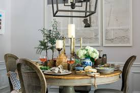 World Market Dining Room Table by Dining Table Setting Tips For Easy Entertaining Discover