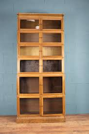 minty of oxford antique bookcases bookshelves and secretaires