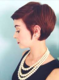 best hair styles for short neck and no chin best 25 red pixie haircut ideas on pinterest red hair pixie cut