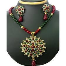 artificial fancy jewellery at rs 1500 set lakshmi nagar