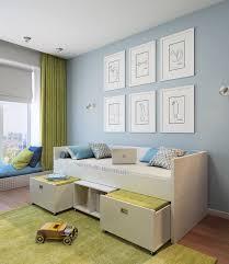 childrens bedroom wall ideas interior home design modern