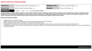 service advisor resume stunning service advisor resume photos