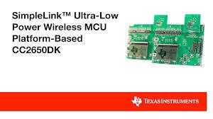 cc2650dk cc2650 smart rf06 development kit ti com