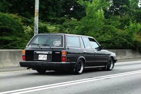 toyota cressida vwvortex com 1986 lowered toyota cressida wagon for sale or