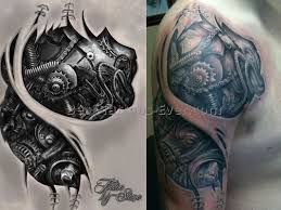 Half Forearm Sleeve - forearm sleeve 8 best tattoos