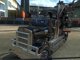 kenwood t660 kenworth ets 2 mods euro truck simulator 2 mods ets2mods lt