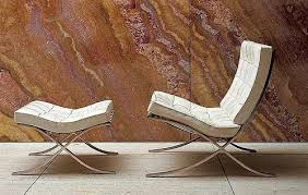 Barcelona Chair Interior Fiorito Interior Design Know Your Chairs The Barcelona