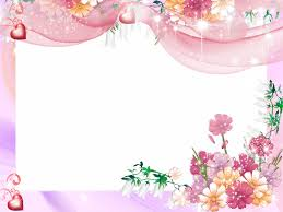 free love frames for valentine day backgrounds for powerpoint