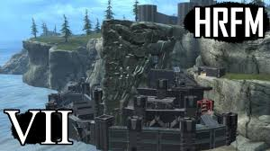 Lotr Map Halo Reach Forge Maps