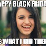 Rebecca Black Memes - rebecca black meme generator imgflip