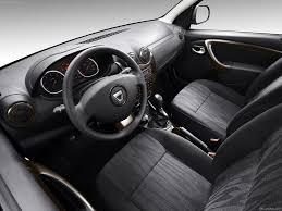renault sandero interior 2017 dacia duster 2011 pictures information u0026 specs