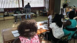 heure de fermeture des bureaux de vote législative partielle 1er tour de scrutin les bureaux de vote ont