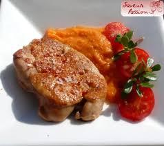cuisiner le foie de lotte foie de lotte à la plancha tomates anciennes sauce gazpacho