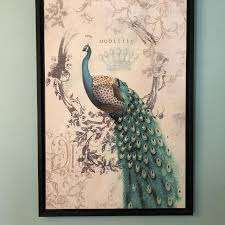 peacock home decor shop best peacock picture for sale in griffin georgia for 2018