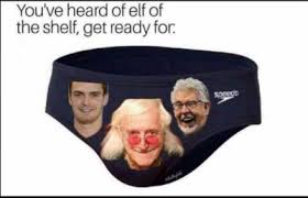 Speedo Meme - funny collection of you ve heard of elf on the shelf meme